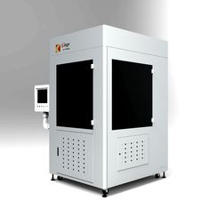 China 3D Printer van de groot Formaat Hoge Precisie/Desktoplaser die 3d Printer sinteren leverancier